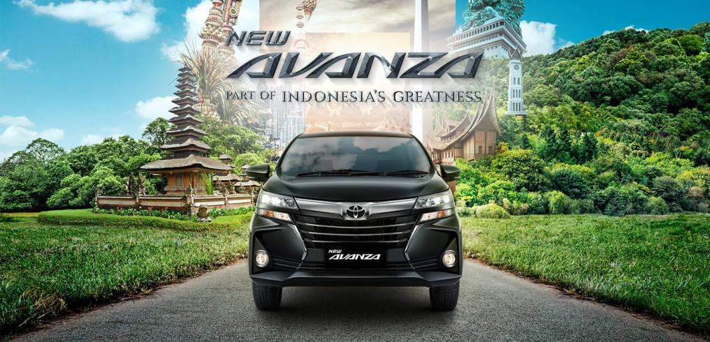 Promo Toyota Jakarta Gebyar Diskon