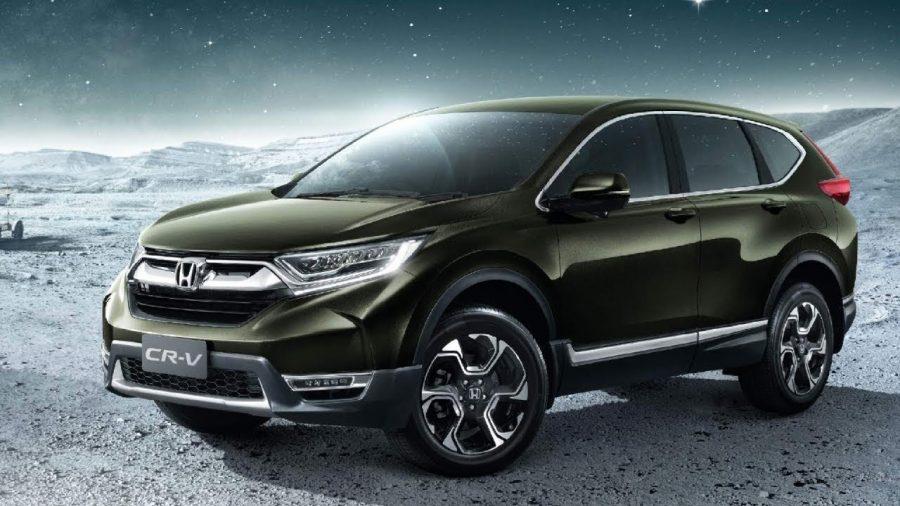 Promo Kredit Honda CRV Jakarta, DP Murah | Call 0811839359 |