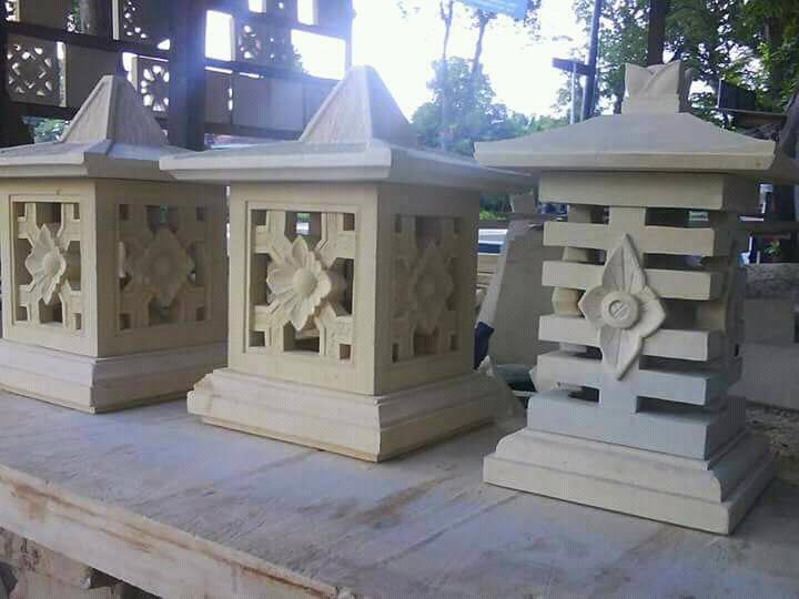 Pengrajin Batu Alam Jogja | Telp 0818 413 770 | Ukiranbatu.com