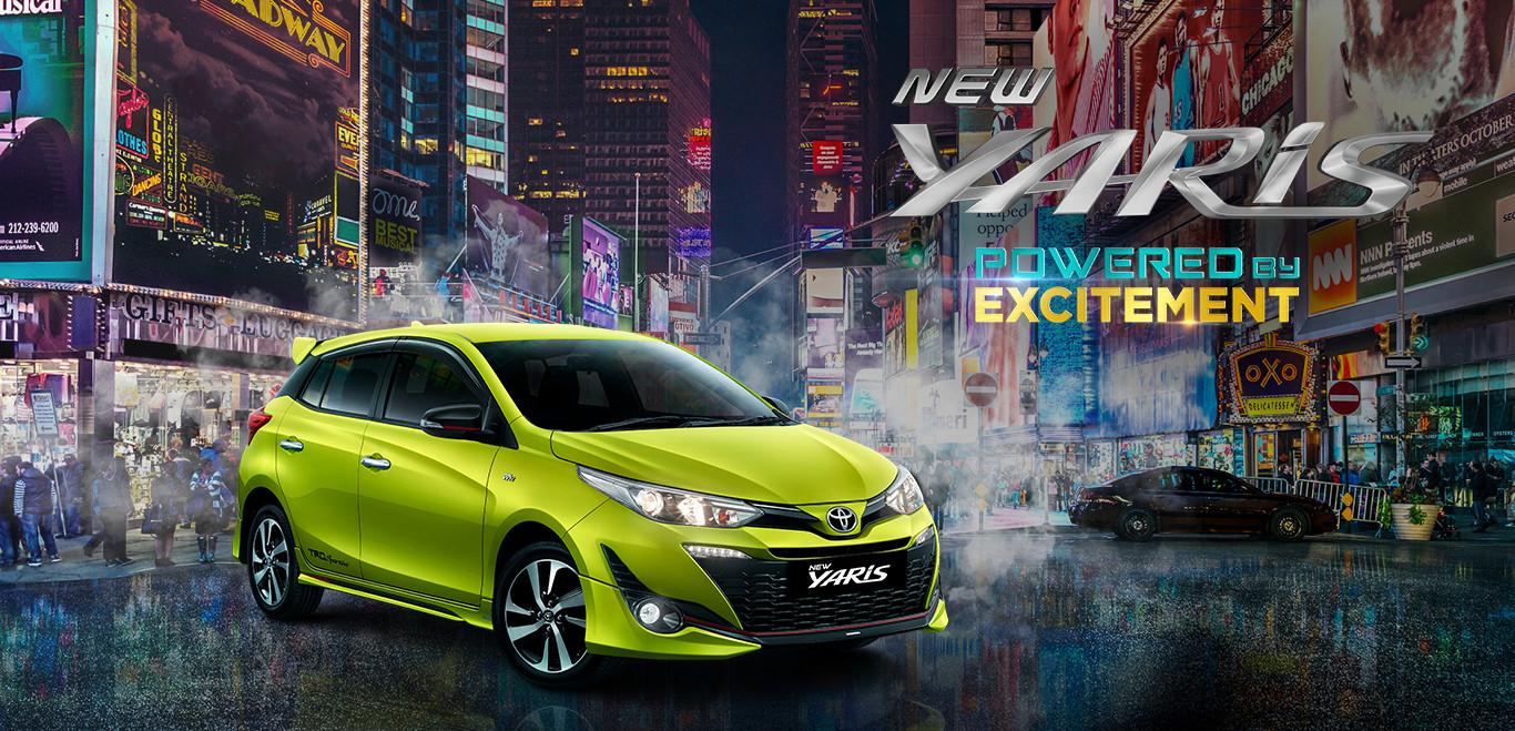 Promo Toyota Yaris Jakarta 2019, Harga Jredit & Cash | TELP 082113327744 | Hrgamobiltoyotajakarta.com
