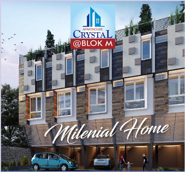 Dijual Rumah Murah di Dekat Pondok Indah dan Blok M | WA 0877-8672-3952 | Cipetehouse-jaksel.com