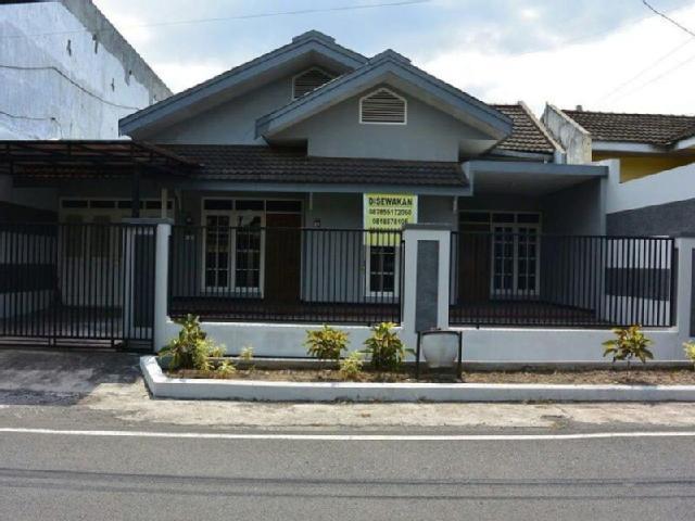 Rumah Dijual Di Malang, Harga Terjangkau | Hub. 0812 5999 0179 | Belirumahoke.com