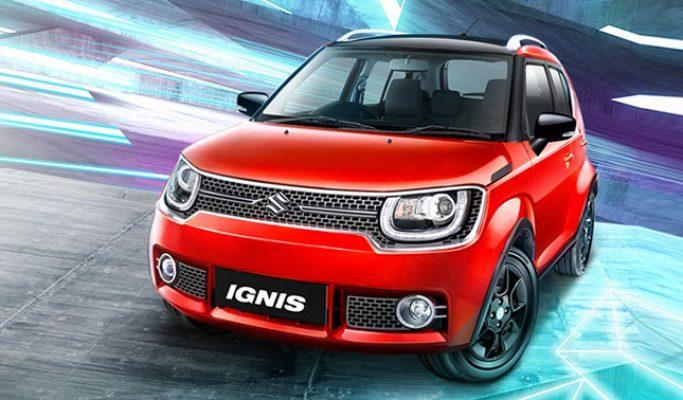 Promo Mobil Suzuki Ignis Tangerang 2019. Diskon Spesial Akhir Tahun | call 0813-1500-9656 | Promosimobilsuzuki.com